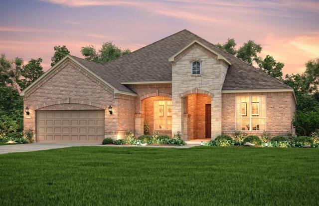 241 Friesian Ln, The Woodlands, TX 77382 (MLS #58348095) :: Giorgi Real Estate Group