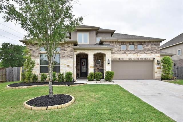 2903 Golden Honey Lane, Richmond, TX 77406 (MLS #58349955) :: Lerner Realty Solutions
