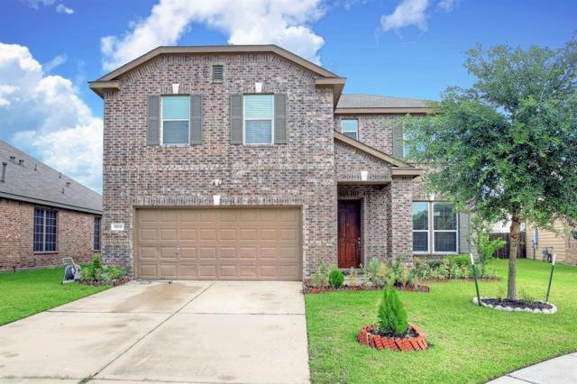 18010 Clayton Bluff Lane, Cypress, TX 77433 (MLS #58352756) :: Lion Realty Group / Exceed Realty