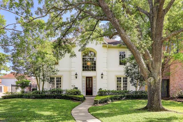 5301 Grand Lake Street, Bellaire, TX 77401 (MLS #58352801) :: The Queen Team