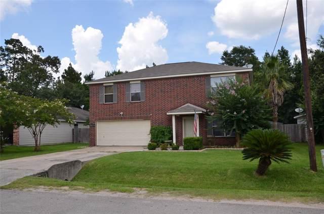 16305 Sun View Lane, Conroe, TX 77302 (MLS #58354459) :: The Parodi Team at Realty Associates
