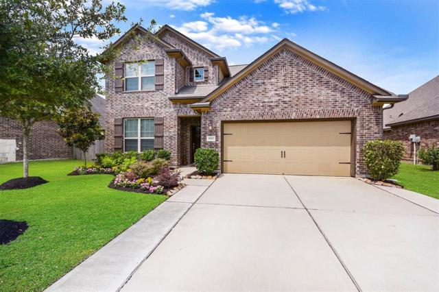 9957 Manor Springs Lane, Brookshire, TX 77423 (MLS #58355129) :: The Heyl Group at Keller Williams