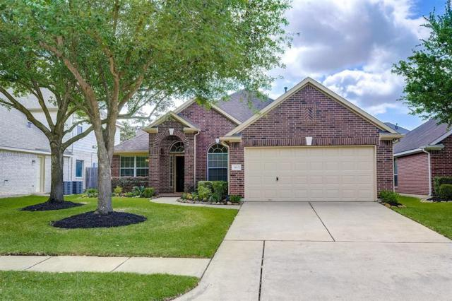 1415 Sullivan Springs Drive, Katy, TX 77494 (MLS #58355345) :: Caskey Realty