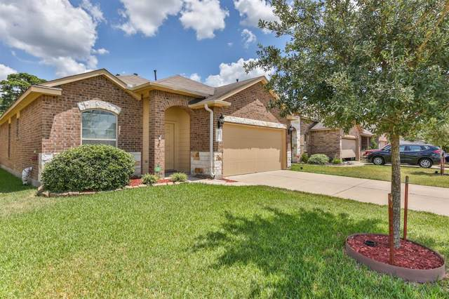 23410 Stargazer Point, Spring, TX 77373 (MLS #58355877) :: Phyllis Foster Real Estate