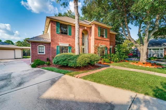 7507 Highland Farms, Houston, TX 77095 (MLS #58356009) :: The SOLD by George Team