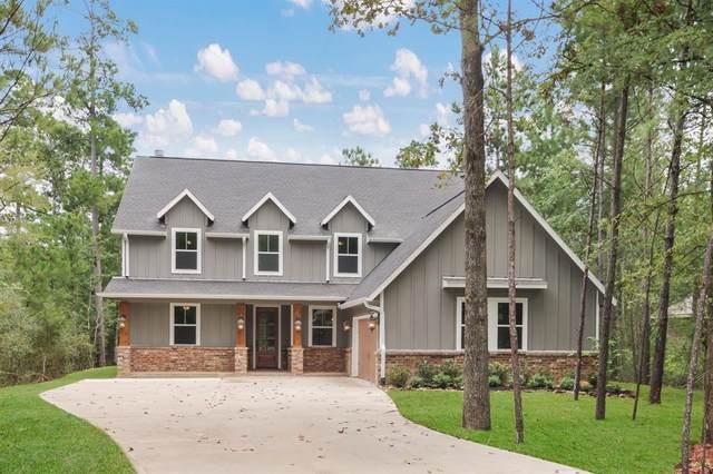 11527 Laurens Way, Montgomery, TX 77316 (MLS #58356696) :: The Heyl Group at Keller Williams