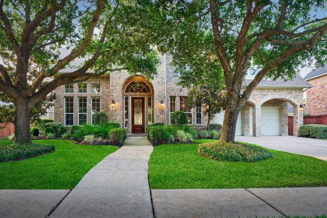 1607 Glen May Park Drive, Spring, TX 77379 (MLS #58357036) :: Giorgi Real Estate Group