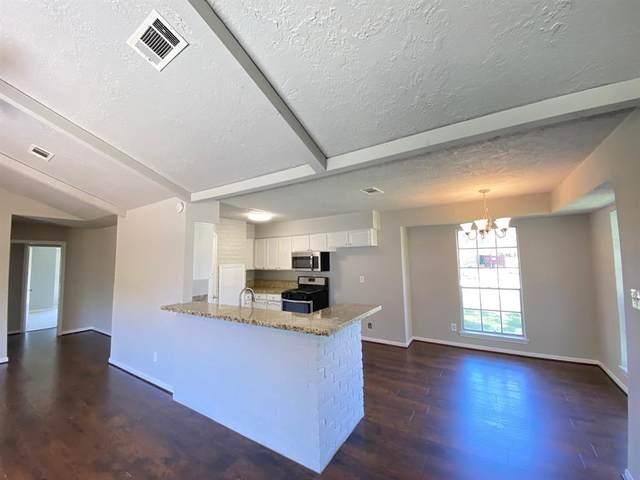 21526 Glenbranch Drive, Spring, TX 77388 (MLS #58357827) :: Homemax Properties