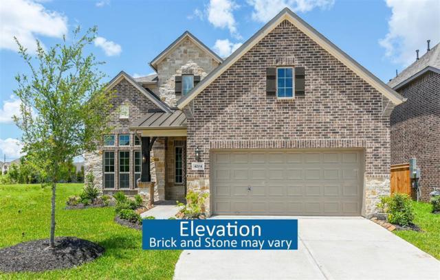 11350 Thompson Bend Drive, Humble, TX 77396 (MLS #58363695) :: Green Residential