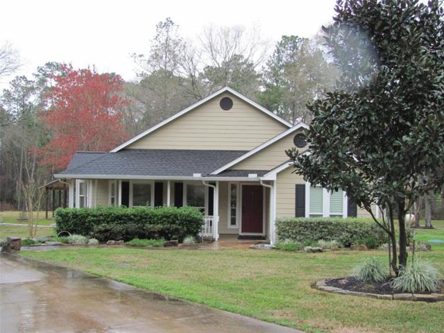 40517 Winding Way Court, Magnolia, TX 77354 (MLS #5836591) :: Texas Home Shop Realty