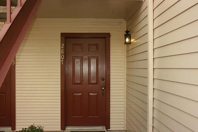 2120 El Paseo Street #2807, Houston, TX 77054 (MLS #58366603) :: Krueger Real Estate