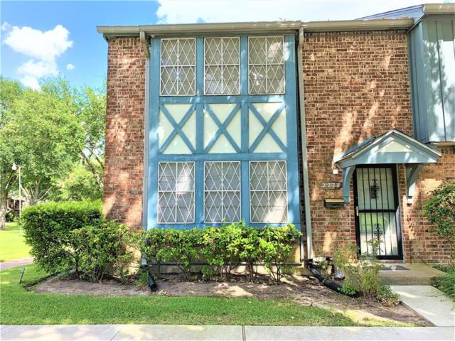 2278 Triway Lane #126, Houston, TX 77043 (MLS #5836705) :: Magnolia Realty