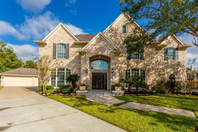 5326 Ridgewood Reef, Houston, TX 77041 (MLS #58368512) :: The Home Branch