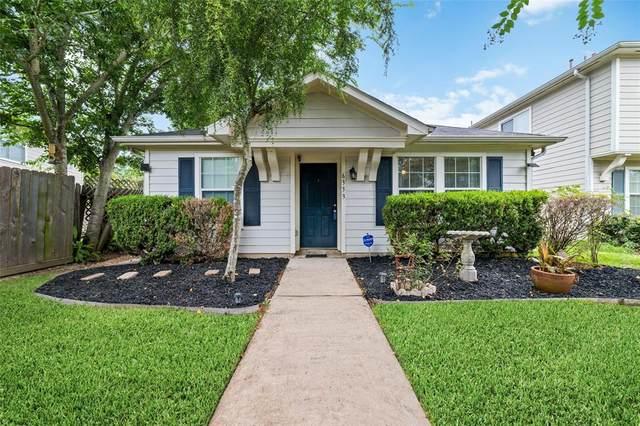 6333 Settlers Square Lane, Katy, TX 77449 (MLS #58369852) :: Texas Home Shop Realty