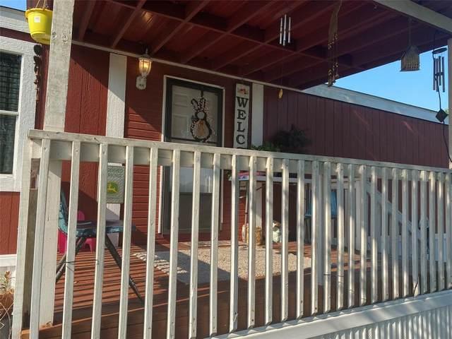 7905 Jordan Road, Manvel, TX 77578 (MLS #58371948) :: Christy Buck Team
