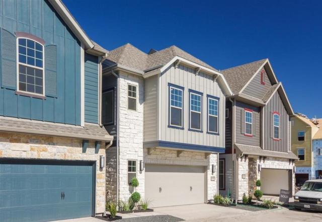 12514 Malachite Way, Houston, TX 77077 (MLS #58372591) :: Texas Home Shop Realty