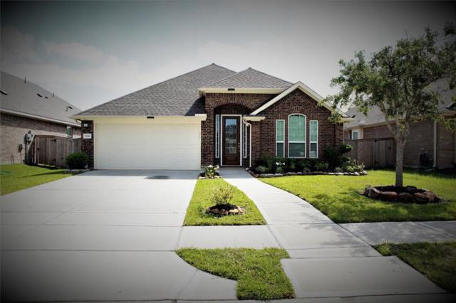 2218 Ashford Point Lane, Houston, TX 77089 (MLS #58373095) :: Texas Home Shop Realty
