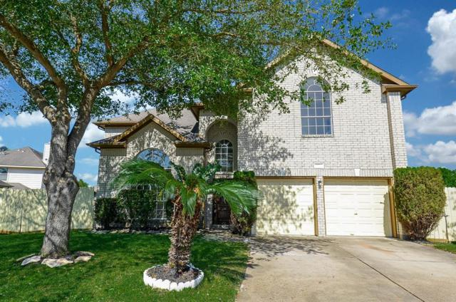 8206 Windgrove Court, Houston, TX 77083 (MLS #58373171) :: Texas Home Shop Realty