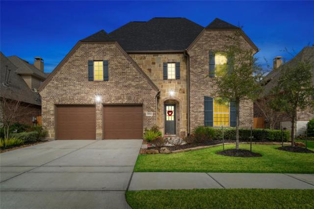 3864 Ponderosa Peak Drive, Spring, TX 77386 (MLS #58377083) :: Green Residential