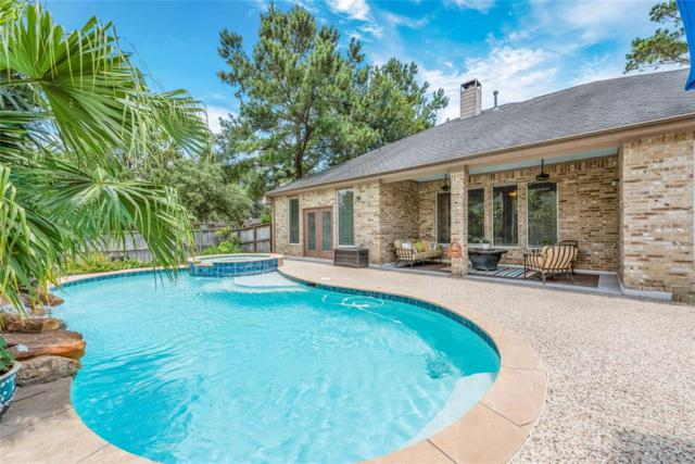 17819 Honeysuckle Springs Road, Humble, TX 77346 (MLS #58378161) :: The SOLD by George Team