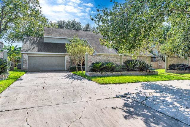 3014 Cypress Point Drive, Missouri City, TX 77459 (MLS #58378295) :: See Tim Sell