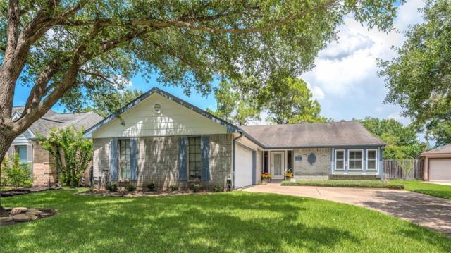 918 Sugardale Court, Sugar Land, TX 77498 (MLS #58382654) :: The Heyl Group at Keller Williams