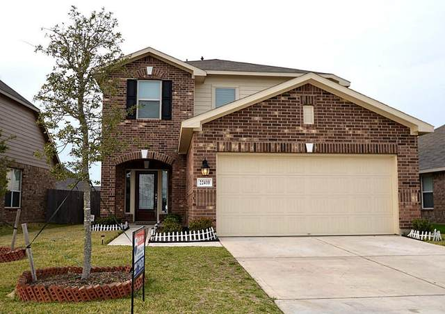 22410 Lavaca Ranch Lane, Katy, TX 77449 (MLS #58385839) :: Bay Area Elite Properties