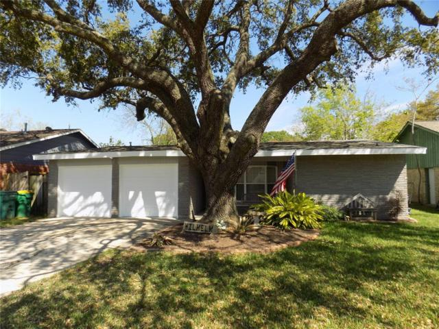 1852 Bimini Way, Seabrook, TX 77586 (MLS #58386487) :: The SOLD by George Team