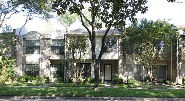 6725 Belmont Street, Houston, TX 77005 (MLS #5838705) :: The Parodi Team at Realty Associates