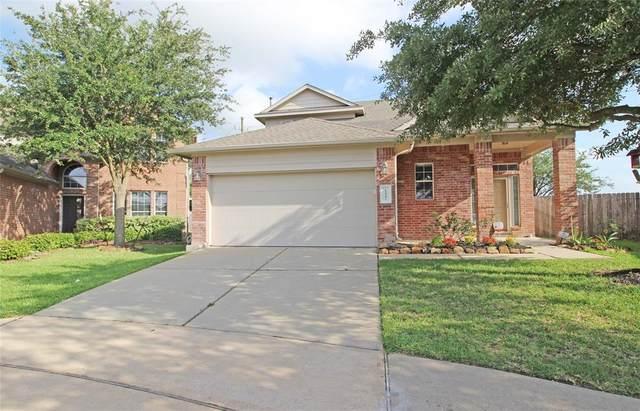 15542 Lady Shery Lane, Cypress, TX 77429 (MLS #58387074) :: Bray Real Estate Group