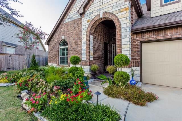 1939 Saxon Bend Trail, Richmond, TX 77469 (MLS #58388615) :: Green Residential