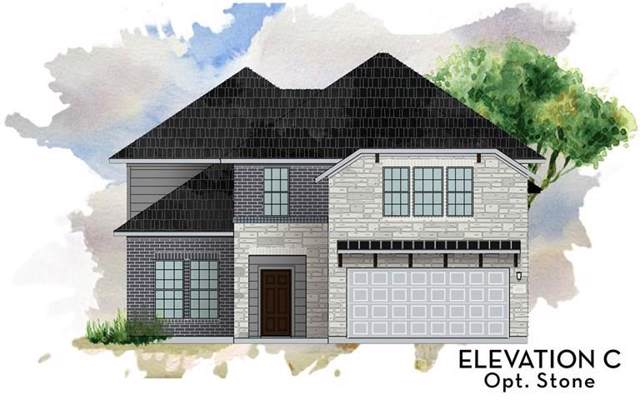 15446 Kirkdell Bend, Humble, TX 77346 (MLS #58393561) :: The SOLD by George Team