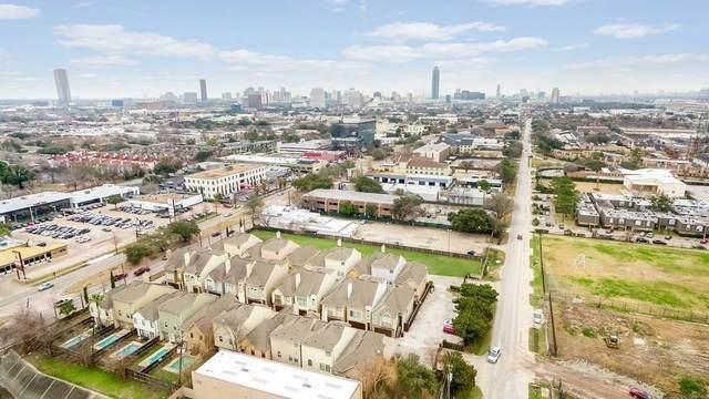 6353 Richmond Avenue, Houston, TX 77057 (MLS #58394296) :: My BCS Home Real Estate Group