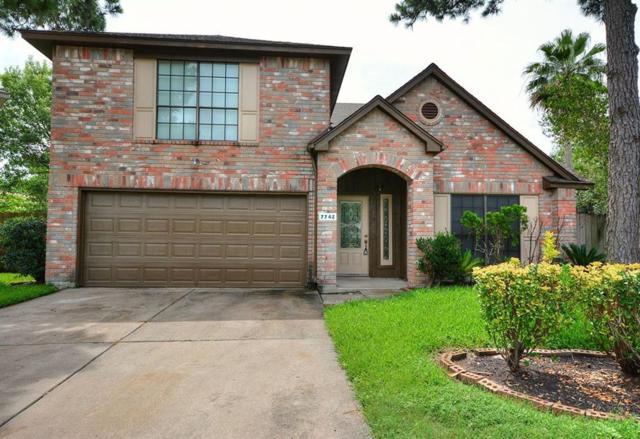 7742 Covington Drive, Houston, TX 77095 (MLS #5839771) :: Team Parodi at Realty Associates