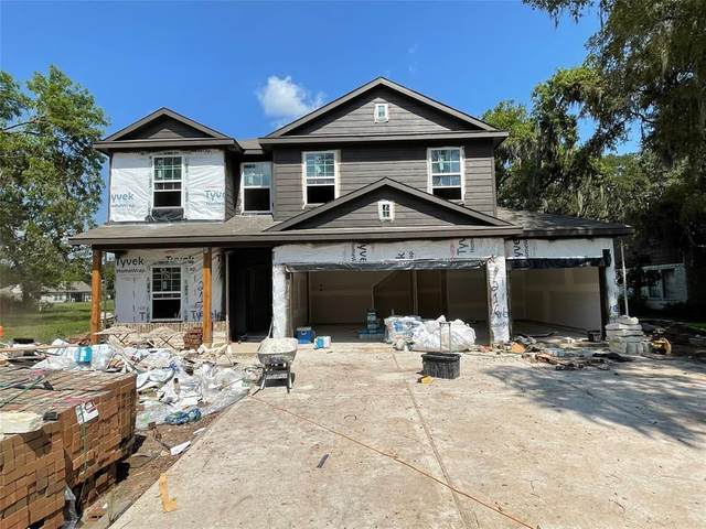 316 Woodhaven Drive, West Columbia, TX 77486 (MLS #58400378) :: All Cities USA Realty