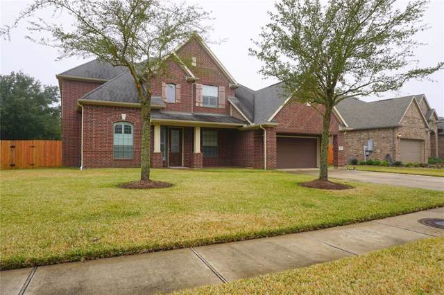4519 Balearic Island Court, League City, TX 77573 (MLS #58402206) :: Texas Home Shop Realty
