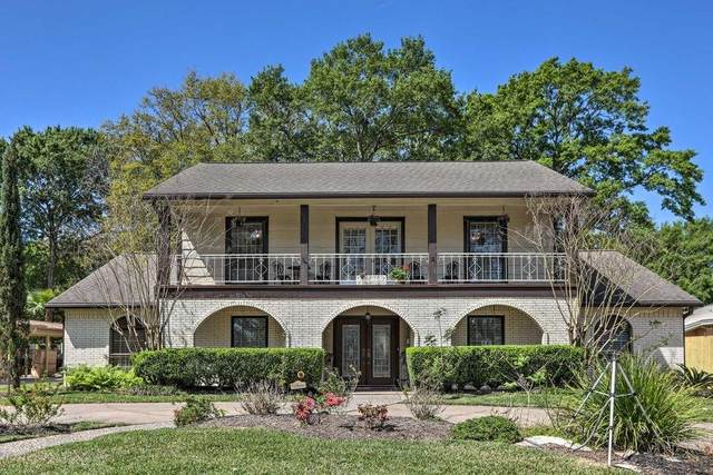 18626 Point Lookout Drive Drive, Nassau Bay, TX 77058 (MLS #58402486) :: Ellison Real Estate Team
