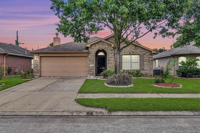 6638 Jasmine Arbor Lane, Houston, TX 77088 (MLS #58403517) :: Connect Realty