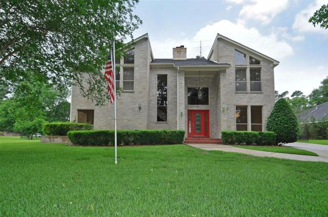 3218 Riviera Lane, Humble, TX 77338 (MLS #5840483) :: The SOLD by George Team