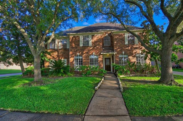 4103 Pebble Beach Drive, League City, TX 77573 (MLS #58406543) :: REMAX Space Center - The Bly Team