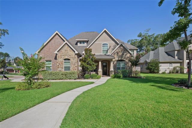 100 Inverness Drive, Montgomery, TX 77356 (MLS #58406968) :: Johnson Elite Group