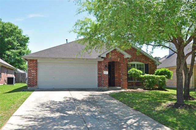 6414 Caminito Trail, Humble, TX 77346 (MLS #58408428) :: Texas Home Shop Realty