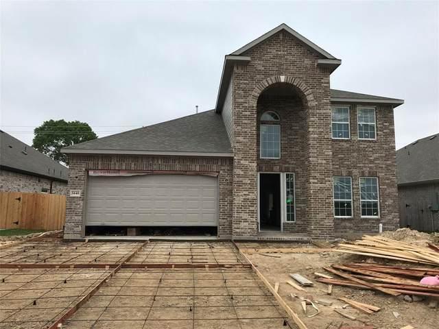1446 Lake Mija Court, Seabrook, TX 77586 (MLS #58415184) :: Phyllis Foster Real Estate