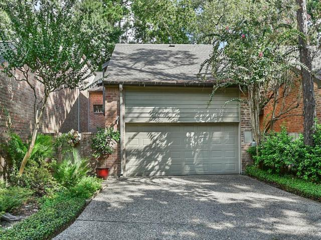 280 Sugarberry Circle #280, Houston, TX 77024 (MLS #58417248) :: See Tim Sell