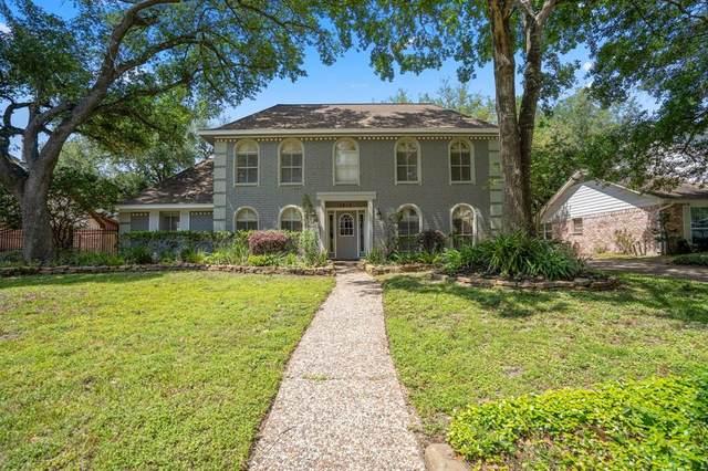 5810 Pinewilde Drive, Houston, TX 77066 (MLS #58419397) :: Michele Harmon Team