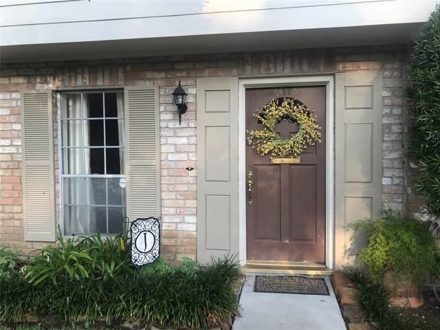 14328 Misty Meadow Lane, Houston, TX 77079 (MLS #58420042) :: Ellison Real Estate Team