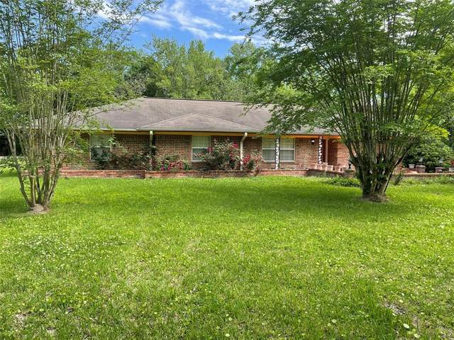 1631 Gault Road, Houston, TX 77039 (MLS #58422757) :: Connell Team with Better Homes and Gardens, Gary Greene