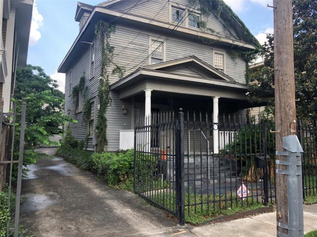 3011 Caroline Street, Houston, TX 77004 (MLS #58423110) :: See Tim Sell