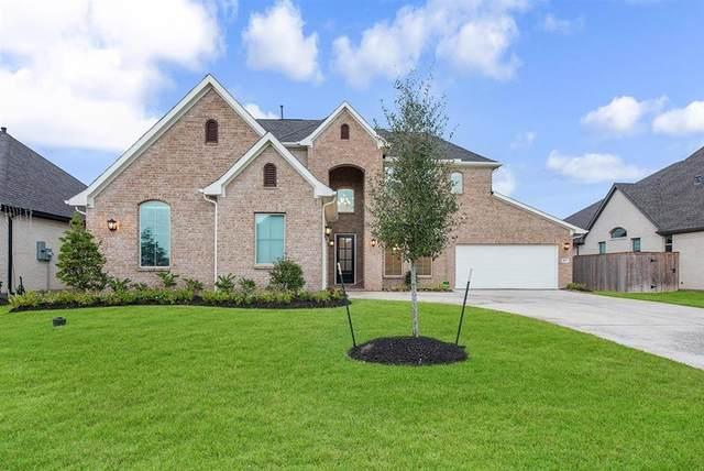 4807 Belwick, League City, TX 77573 (MLS #58423186) :: The Home Branch