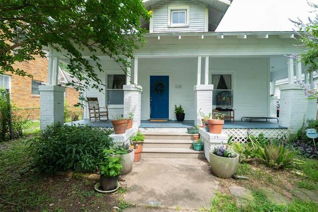 225 Grace Street, Houston, TX 77003 (MLS #58425731) :: Keller Williams Realty